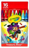 Crayola ; Pick Your Pack Crayons, 16ct - Treasure Ahoy!