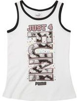 Puma Just For Fun Tank Top (S-XL)