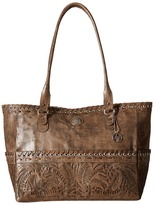 American West Carry-on Tote Handbags