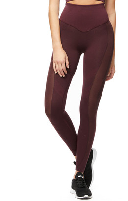 Good American The Knockout Seamless Legging