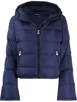 Perfect Moment Polar Flare padded jacket