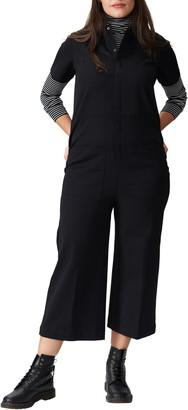 Universal Standard Kate Twill Jumpsuit