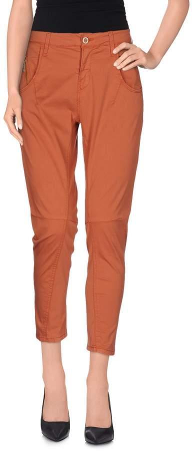 Manila Grace Casual pants - Item 36926271NN