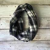 Evergreen Infinity Scarf