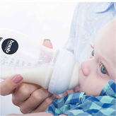 Joovy Boob Baby Bottle Glass 5-oz.