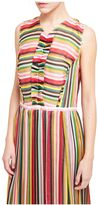 N°21 N21 Striped Dress