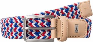Brax Men's Elastischer Flechtgurtel Belt