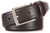 Daniel Cremieux Pebble Inlay Belt