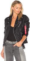 Alpha Industries Outlaw Biker Jacket