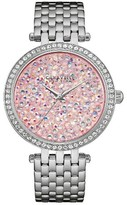 Caravelle New York by Bulova Women's Stainless Steel Bracelet Watch - 43L194