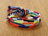 Burkman Bros Summer Camp Friendship Bracelets - Assortment #3