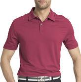 Izod Short-Sleeve Golf Stretch Polo
