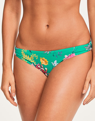 Seafolly Water Garden Floral Hipster Bikini Brief