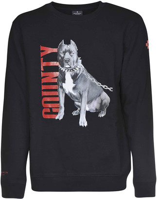 Marcelo Burlon County of Milan Dogo Sweatshirt