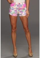 MinkPink Electric Field Waisted Shorts Women's Shorts