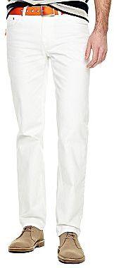 JCPenney jcpTM White Denim Jeans