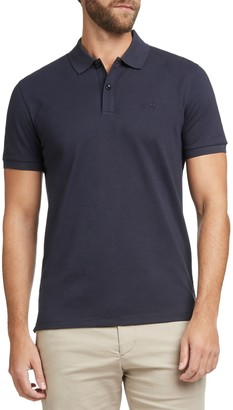 HUGO BOSS Pallas Regular Fit Polo Shirt