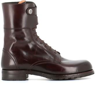 Alberto Fasciani Lace Up Boot windy 50007