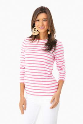 Saint James Neige-Neon Minquidame Shirt