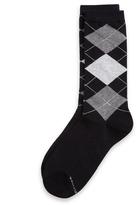 Tommy Hilfiger Argyle Trouser Sock