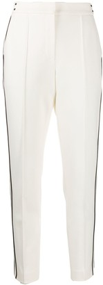 Escada Sport Exposed Seam Trousers