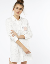 Monsoon Sirius Star Nightshirt
