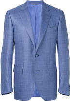 Canali buttoned up jacket