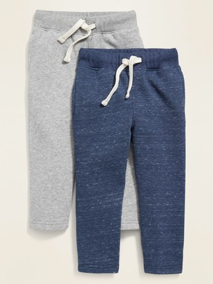Old Navy Functional Drawstring Sweatpants 2-Pack for Toddler Boys
