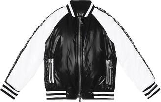 Balmain Kids Bomber jacket