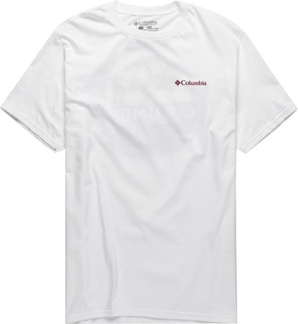 Columbia Padsee Short-Sleeve T-Shirt - Men's