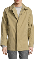 Timberland Ragged Mountain Mac Car Coat
