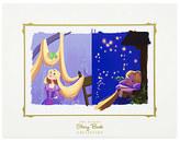 Disney Rapunzel Deluxe Print