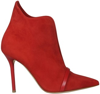 Malone Souliers Cora Ankle Boots