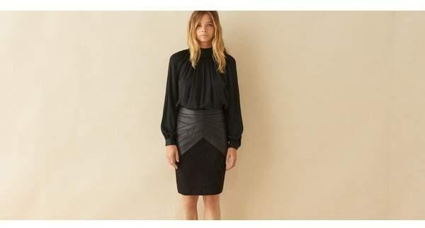 Bash Siracuse Skirt