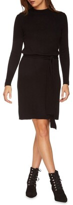 Oxford Yoko Knitted Dress