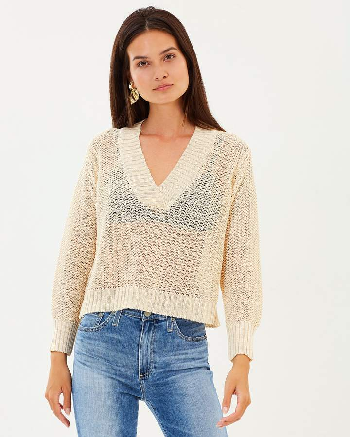 Mng Armand Sweater