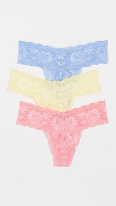 Cosabella Never Say Never Cutie Underwear Pack