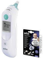 Braun ThermoScan 5 Thermometer with Free lens Filters
