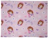 Disney Sofia the First Fleece Blanket