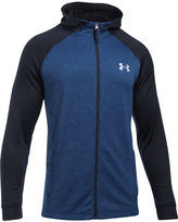 Under Armour Men's French Terry Zip Hoodie