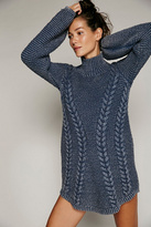 Womens BACK TO BACK SWEATER MINI