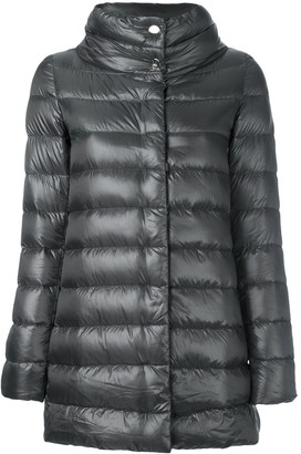 Herno Stand Collar Padded Jacket