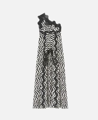 Stella McCartney Macey Silk Dress, Women's