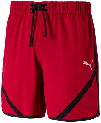 Puma Mens GetFast 7in Shorts