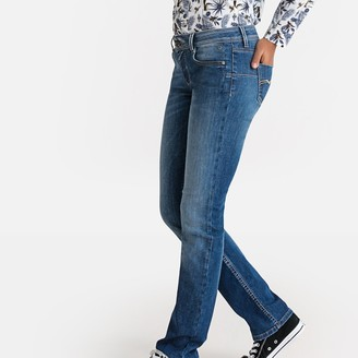 Freeman T. Porter Neila S-SDM Wide Leg Jeans