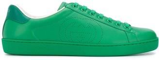 Gucci Interlocking G Ace sneakers