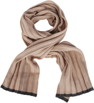 Brunello Cucinelli Knitted Scarf