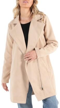Sass Essential Coat