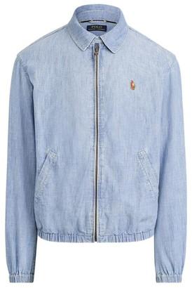 Ralph Lauren Cotton Jacket