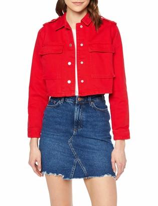 New Look Women's Danni Box Jacket